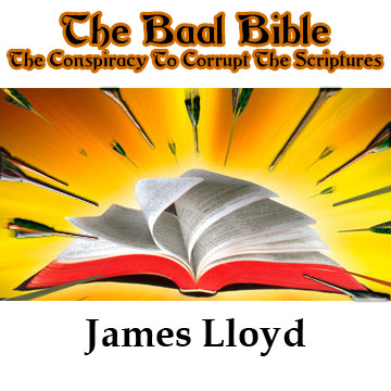 The Baal Bible DVD
