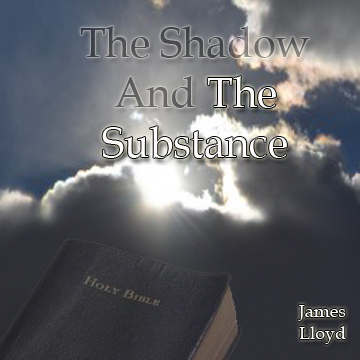 The Shadow And The Substance DVD