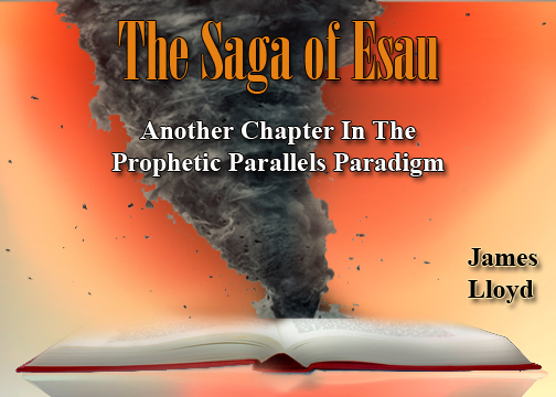 The Saga Of Esau