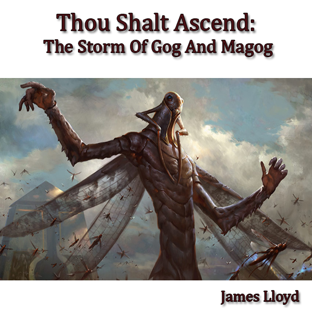 Thou Shalt Ascend DVD